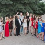 Городской конкурс красоты «Мисс Бобруйск – 2016»1